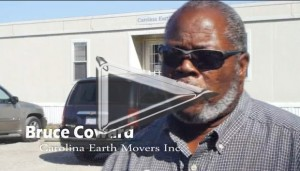 Carolina Earth Movers – A Minority Business Roundtable Success Story